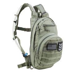 3V Gear Bandit Hydration Pack