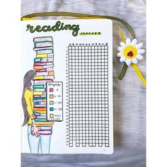 35 Creative Book and Reading trackers for your Bullet journal 23 creative book and reading trackers for your bullet journal for bibliophiles and other lovers of reading. Easily track your reading progress with these trackers. Bullet Journal School, Bullet Journal Tracker, Bullet Journal Books To Read, Bullet Journal Budget, Bullet Journal Spreads, Bullet Journal Writing, Bullet Journal Banner, Bullet Journal Cover Page, Bullet Journal 2020