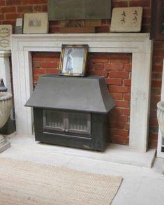 £800 Fireplaces - Ronson ReclaimRonson Reclaim