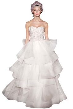 Google Image Result for http://www.bridalguide.com/sites/default/files/article-images/fashion/wedding-dress-shopping-guide/ruffled-dresses-we-love/runway-report-reem-acra.jpg