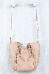 Weave Reminder Bag