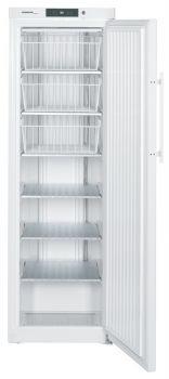 Liebherr GG 4010 Gefrierschrank mit statischer Kühlung Shelves, Home Decor, Fine Dining, Energy Consumption, Closet, Shelving, Decoration Home, Room Decor, Shelving Units