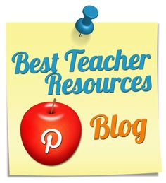 Best Teacher Resources Blog - Learn about new online resources, TpT tips and more! http://bestteacherblog.com/