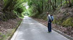 RUTAS EN ASTURIAS: Senda verde de Oviedo a Fuso de la Reina. Una ruta...