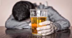 Incrível! Receita antiga para eliminar a vontade de beber álcool e curar alcoolismo