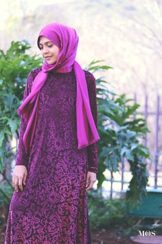 Velour Brocade Maxi Dress by Gadija Khan Design   My Online Souk   www.myonlinesouk.co.za Modest Dresses, Eid, Clothes, Collection, Design, Fashion, Tall Clothing, Moda, Fashion Styles