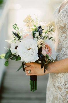 Afloral Faux Wedding Flowers