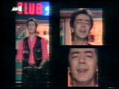 """ΚΩΣΤΑΣ ΤΟΥΡΝΑΣ """"ΨΗΛΑ ΤΑΚΟΥΝΙΑ ΚΑΙ ΜΙΝΙ"""" - CLUB SANDWICH, 1991"""