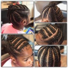 @so_sharp_naturals Flat-twist updo Keep your daughters hair natural and healthy with our $75 bi weekly special. Call Lamonica today at 832-646-4062