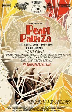 mybeerbuzz.com - Bringing Good Beers & Good People Together...: Shmaltz Brewing Presents Pearl Palooza - Downtown ...