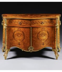 by Thomas Chippendale & Son Sold at Sotherbys  London// Can't you guess how much? http://www.sothebys.com/en/auctions/ecatalogue/2010/important-furniture-silver-and-ceramics-l10305/lot.69.html.