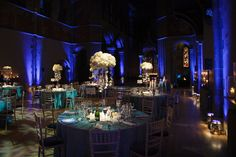 Wedding and Floral Event Styling from Planet Flowers: Kirsten & Peter - Mansfield Traquair: