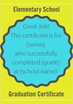 Certificate wording for elementary teachers and schools certificate wording for elementary teachers and schools yelopaper Image collections