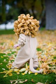 I have always thought that having a little lion for Halloween would be a dream come true. When I had Charlie, I knew that it would be his fa...