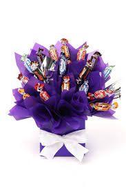 """Résultat de recherche d'images pour """"celebrations mars chocolates en bouquet"""""""