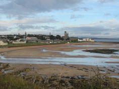 St Andrews, Kingdom of Fife, Scotland