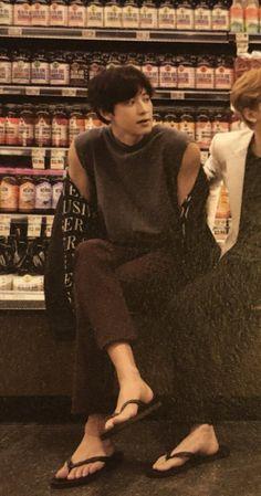 ExoL — Exo photobook present