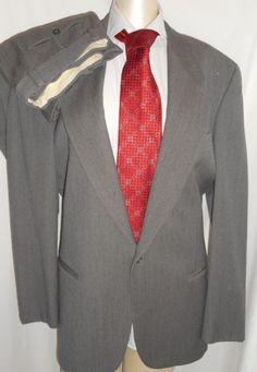 Vintage mens Giorgio Armani suit! Best deal on eBay check it out men's clothes cheap deals