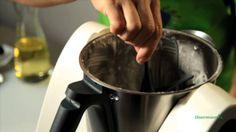 Thermomix Food Styling - Aioli