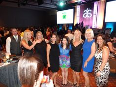 New VP's Cocktail Party @ MGM Grand, Vegas