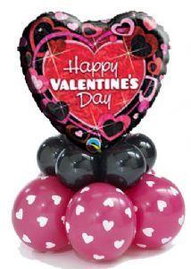 ballonnen valentijn - Google zoeken