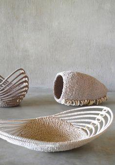 Gone Rural – Philippa Thorne | Design Network Africa, handmade by Swazi women