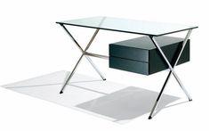 Franco Albini Desk, 1958, Knoll