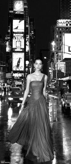 Rosa Clará 2013: Vestidos largos de fiesta