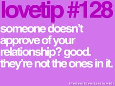 If only people really understood this!