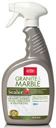 Granite and Marble Countertop Sealer from DuPont