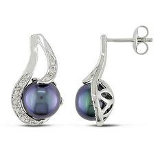 :). black pearls