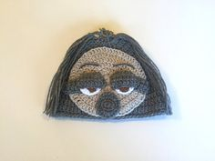 Zootopia Flash the Sloth Hat  Flash Beanie by TheCranberryCreek