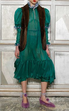 Natasha Zinko Look 4 on Moda Operandi