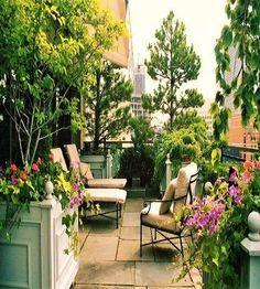 Apartment Patio Garden Design Ideas - Home Citizen Diy Pergola, Pergola Shade, Pergola Ideas, Patio Shade, Pergola Roof, Patio Roof, Patio Ideas, Pinterest Decorating, Small Balcony Decor