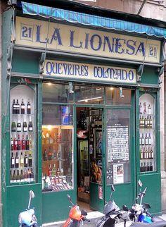 Barcelona - Ample 021
