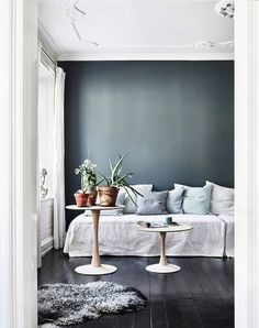 swedish apartment | photo andrea papini