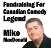 Help Mike MacDonald!! Please <3