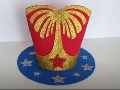 S2 Crazy Hat Day, Crazy Hats, New Years Hat, Funny Hats, Wedding Hats, Foam Crafts, Cool Hats, Infant Activities, Derby Hats