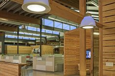 LIVESTRONG Foundation - Lake|Flato Architects