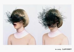 "Art Now: ""Be Noisy"" Directed by Rikako Nagashima"