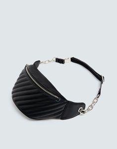 Lady/'s Inspiration Designer matelassé Cross Body//épaule Sac à Main Chaîne Dorée Bracelet