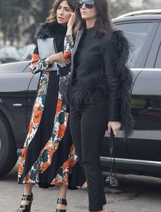 Ezgi Igel and Lien Kebudi. Paris Couture Spring 2015. Haute Couture Paris 797a91ab0