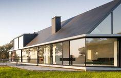 Villa Geldrop, Geldrop, The Netherlands by Hofman Dujardin Architects