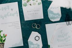 WEDDING POLIGRAPHY