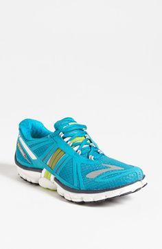 Brooks 'Pure Cadence 2' Running Shoe (Women)   Nordstrom Purple   9.5