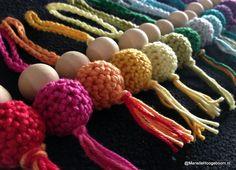 Gelukspoppetjes haken Diy Crochet, Crochet Things, Crochet Projects, Free Pattern, Crochet Patterns, Birthday Parties, Diy Crafts, Knitting, Sewing