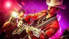 Ariel Camacho 'La Tuyia' & Los Plebes Del Rancho