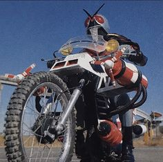 Japanese Superheroes, Kamen Rider, Nostalgia, Bicycle, Flute, Tattoo, Vehicles, Bike, Bicycle Kick