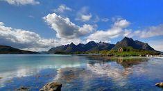 Beautiful Norway (Relax Music)