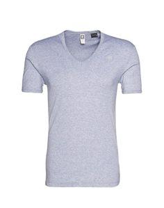 G-STAR RAW T Shirt Base V T im 2er Pack